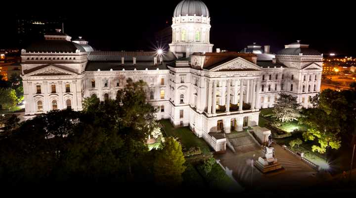 Indiana: General Assembly Recesses
