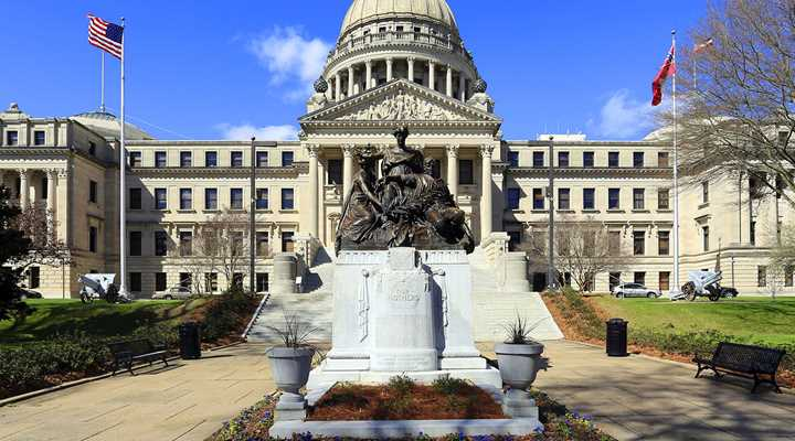 Mississippi: Your Action Needed - Preemption Legislation Heads to the House Floor