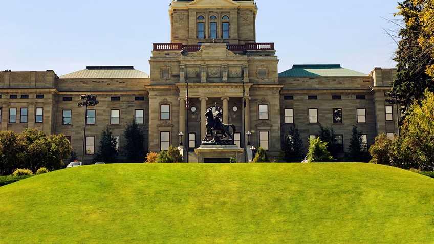 Montana: Two Emergency Powers Legislation Advance in Both Chambers