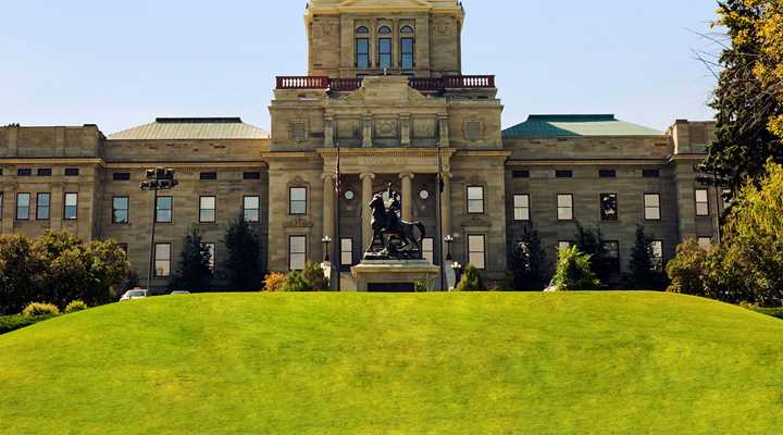 Montana: Senate Passes Permitless Carry, Sending it Back to the House for Concurrence