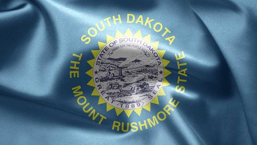 South Dakota: Governor Signs Pro-Gun Bills into Law