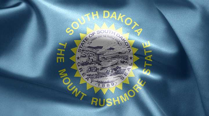 South Dakota: Governor Signs Two Pro-Gun Bills
