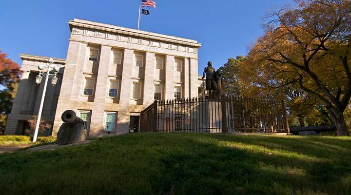 North Carolina: Bill Crossover Deadline Passes, Anti-Gun Bills Do Not