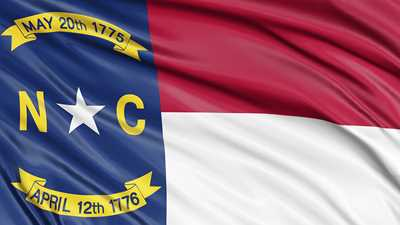 North Carolina: Second Amendment Preservation Act Up for Veto Override Today