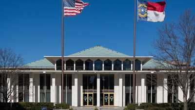 North Carolina: Your Help Needed to Stop Unacceptable Amendment to Omnibus Bill