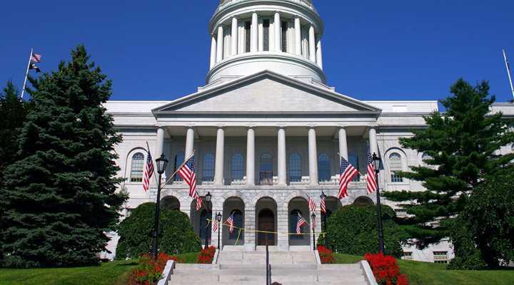 Maine: Legislature Adjourns Sine Die, Gun Control Measures Defeated