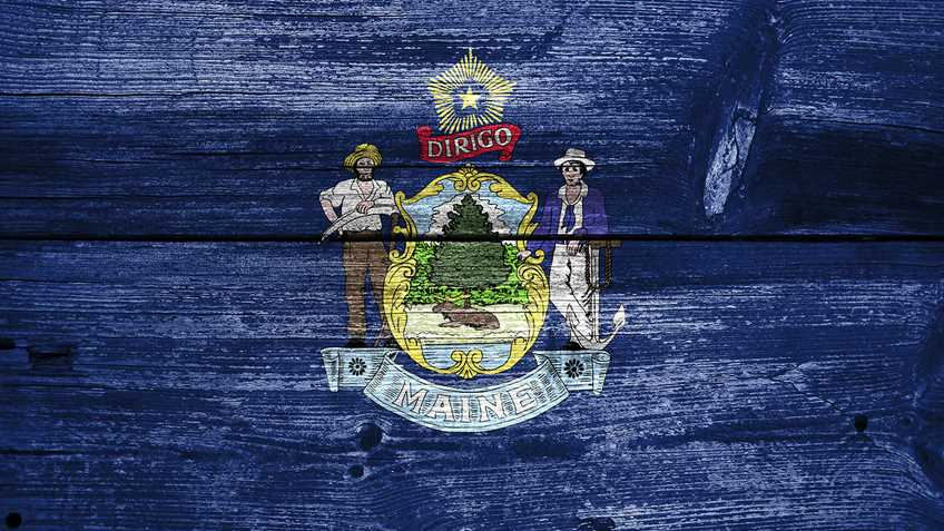 Maine: Governor LePage Signs NRA-Backed Bill for Permitless Carry