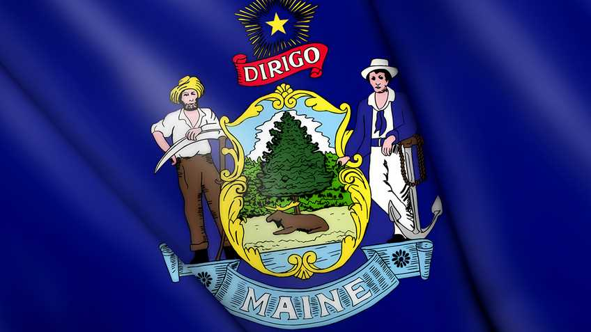 Maine: NRA-Backed Sunday Hunting Bill Introduced