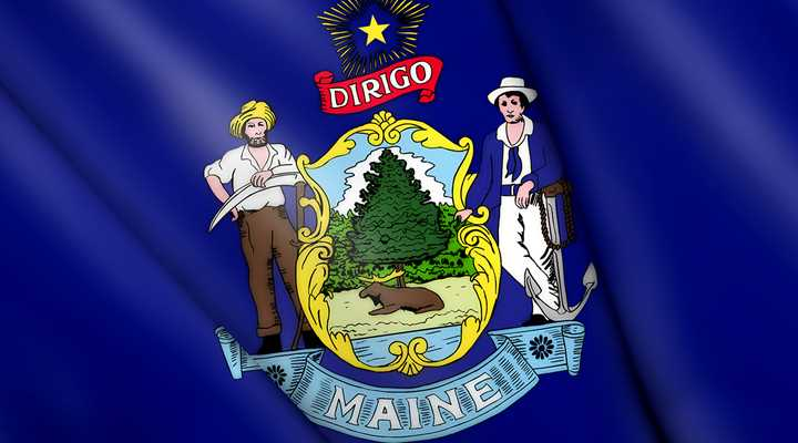 Maine Reminder: Several Bills Scheduled for Committee Hearings this Friday