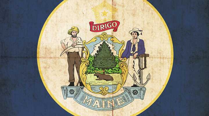 Maine: Legislature Adjourns from its 2017 Legislative Session