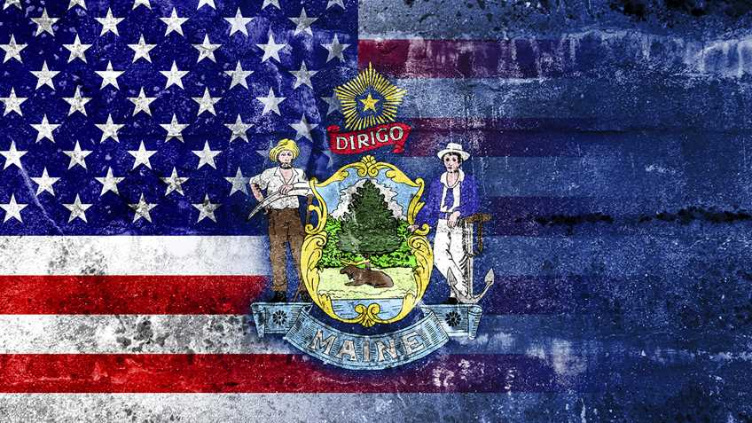 Maine: Critical Pro-Gun Legislation Goes to Governor LePage