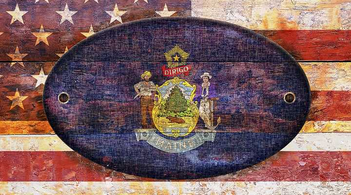 Maine: Session Ends With Legislative Victories