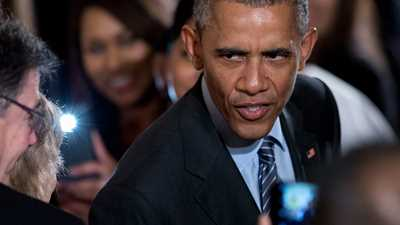 """Obama's """"Unified Agenda"""" of Regulatory Objectives Causes Fear, Confusion"""