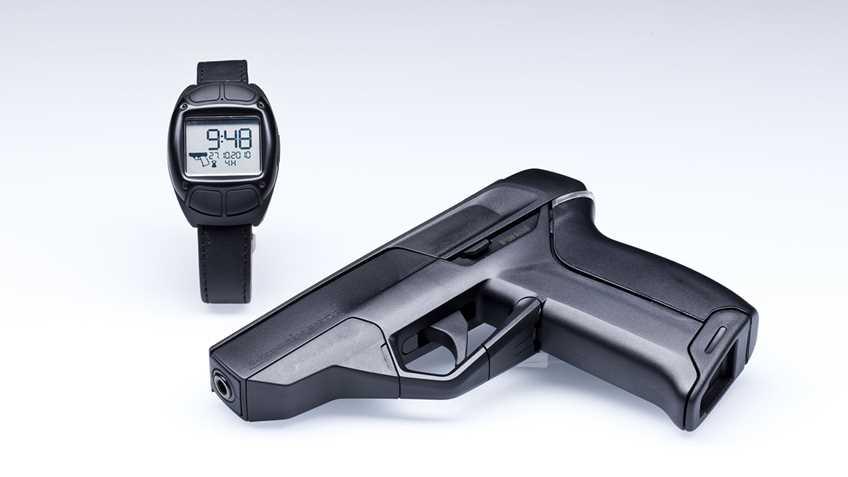 "Fanciful ""Smart Gun"" Bill Seeks to Make Law Out of Wishful Thinking"