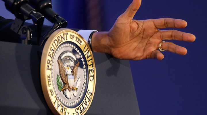 Stop Obama's Planned Gag Order on Firearm-Related Speech