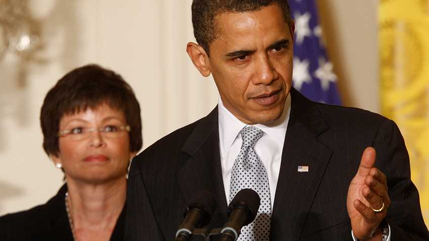 Obama's Senior Advisor:  Administration Continues to Lay Foundation for Gun Control Legislation