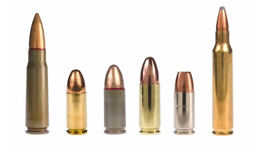Biden Administration Bans Importation of Russian Ammunition