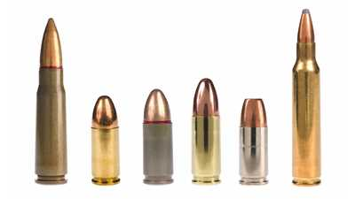 Maryland: California-Style Ammunition Background Check Bill