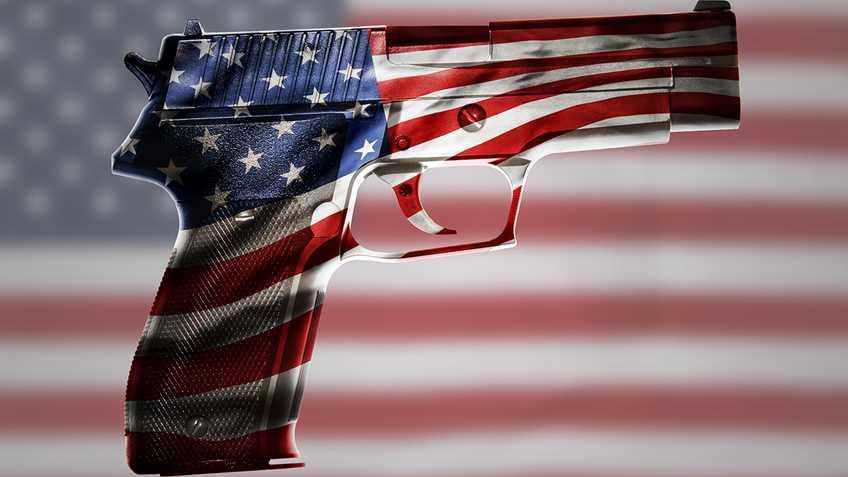 Iowa: Omnibus Pro-Gun Bill Passes House Concurrence