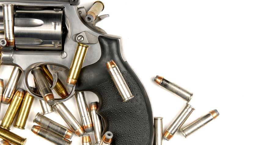 Maine: Senate Votes in Favor of Firearm Owners Protection Legislation