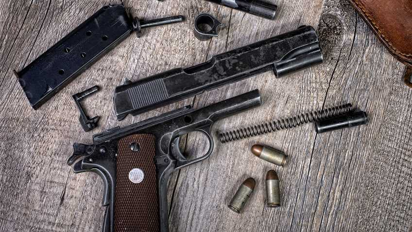 California: Governor Brown Disappoints Gun Owners Again