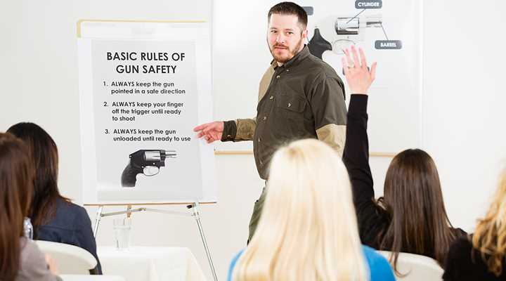 Kentucky: Urge Your Senators to Adopt Pro-Gun Senate Committee Substitute
