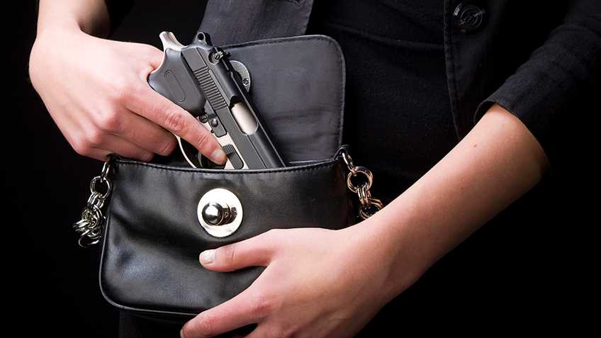 Georgia: Important Campus Carry Legislation Passes House Committee