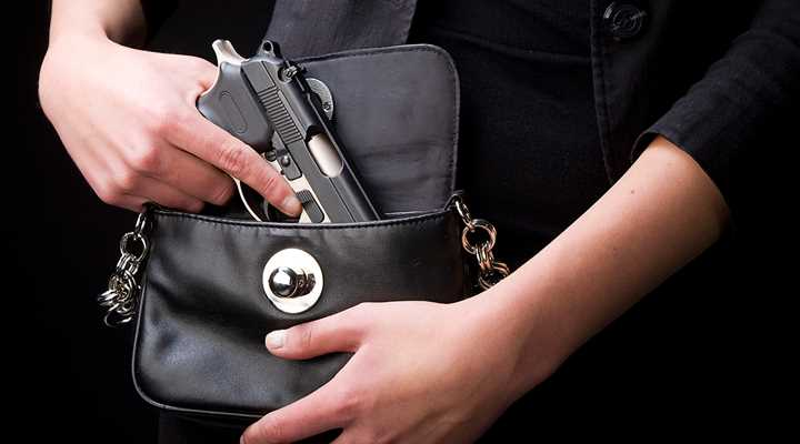 Iowa: Carry Permit Reform and Information Protection Act to be Heard Tomorrow