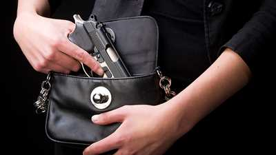 New Hampshire: Critical Constitutional/Permitless Carry Legislation in Committee Next Week!