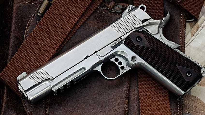 South Carolina: House Judiciary Committee Voting on Constitutional Carry Bill