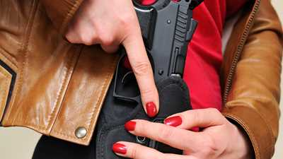 New Hampshire: Concealed Carry Legislation To Be Heard This Week