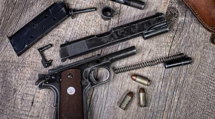 Kansas: Eddie Eagle Gun Safety Legislation Passed out of the House
