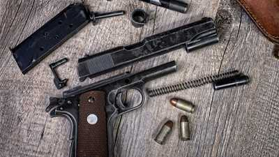 Kansas: Eddie Eagle Gun Safety Legislation Passed out of the House
