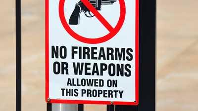 California: Self-Defense Bill Fails to Pass Committee