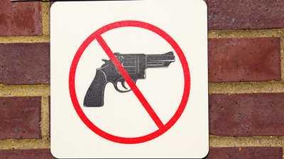 Virginia: Falls Church Considering Gun Ban Tonight