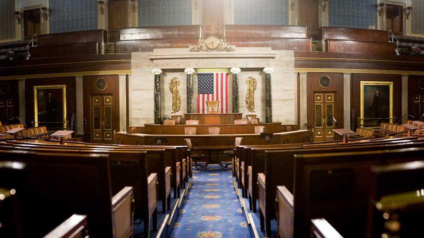 Falsehoods, Misdirection, and Confusion Dominate Senate Gun Control Hearing