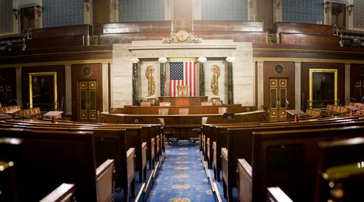 Report: House of Representatives to Vote on Two Gun Control Bills!