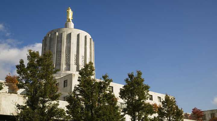 Oregon: Anti-Preemption Legislation Scheduled for Public Hearings this Week