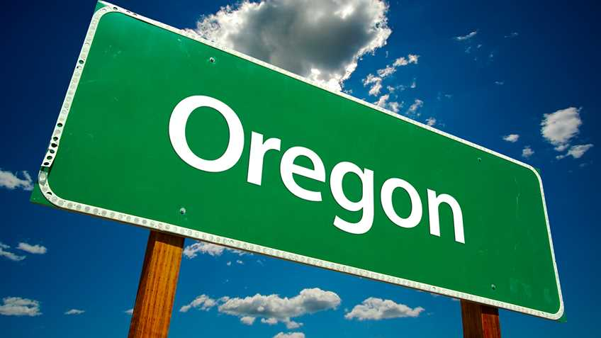 Oregon: Ballot Initiative Filed to Ban Common Semi-Auto Firearms & Standard Capacity Magazines