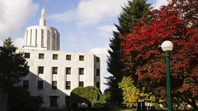 Oregon: Anti-Gun Bill Headed to Senate Floor for Vote