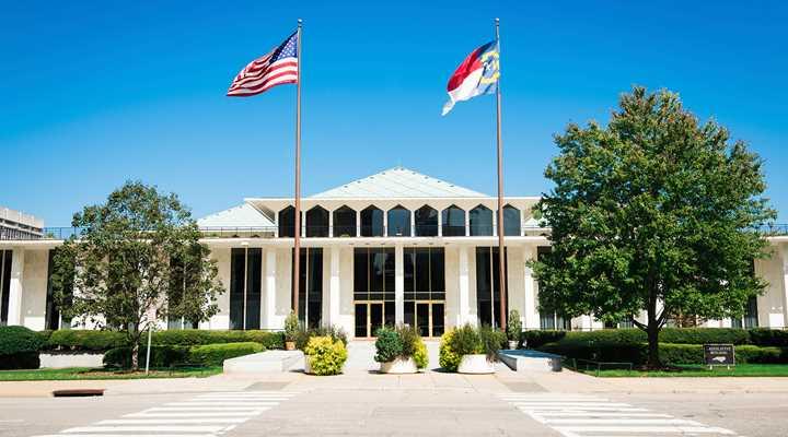 North Carolina: Pro-Gun Omnibus Bill Passes Senate on Bipartisan Vote, Goes to Governor McCrory for Signature