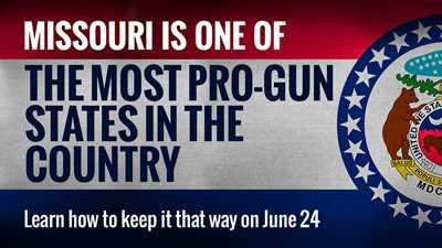 Missouri: Join NRA in O'Fallen!