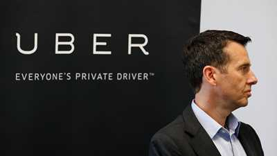 Uber Threatens to Revoke Access for Drivers and Passengers Who Carry