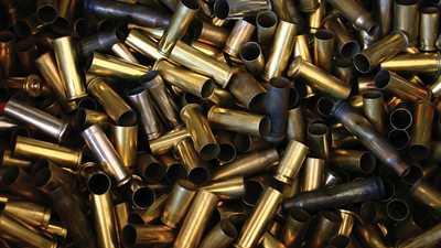 European Lead Ammo Ban Update