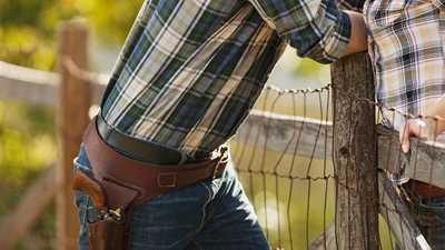 Florida Alert! Bill to Allow Open-Carry to Stop Abuse of CW License Holders