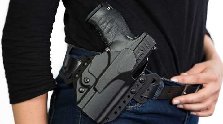 South Carolina: Senate Passes Open Carry With Free CWP Amendment