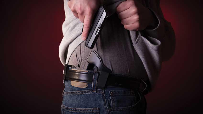 North Dakota: Pro-Gun Bills on the Move in Bismarck