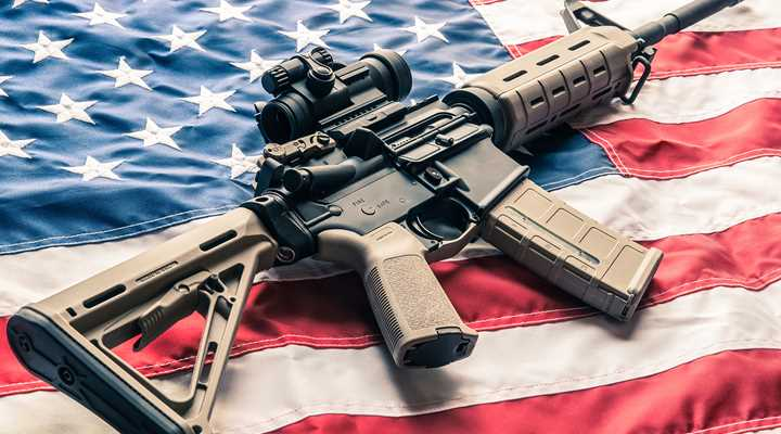 """California: Deadline to Register or Modify """"Assault Weapons"""" is Rapidly Approaching"""