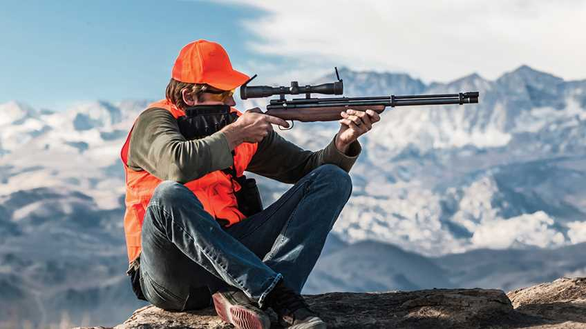 Nevada: Hunting Caliber Size Restrictions Scheduled for Consideration at June Commission Meeting