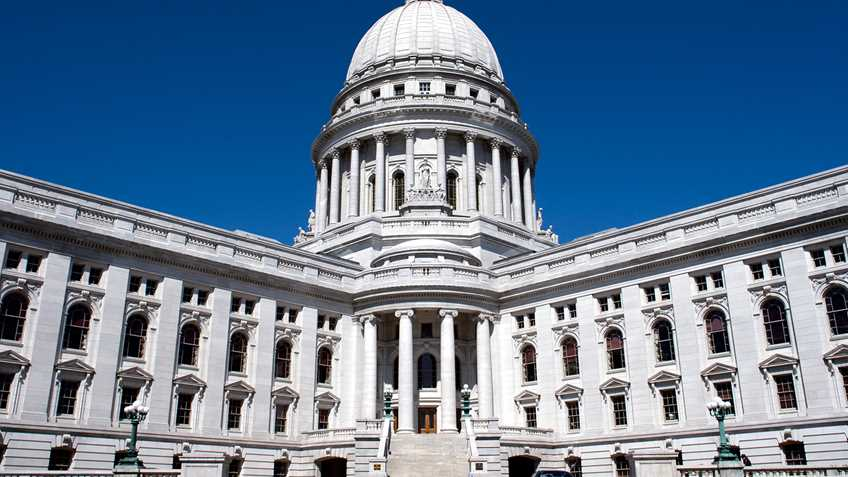 Multiple Anti-Gun Bills Introduced in the Wisconsin Assembly